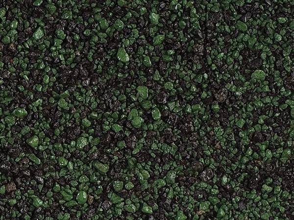 Farba Zelenočierna