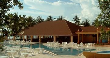 AFRICA HOTELS