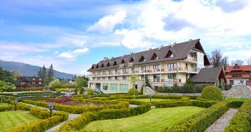 GERARD Corona Čokoládová Hotel Wersal