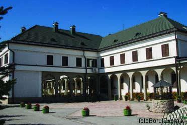 GERARD® Heritage Tmavá strieborná min Bjelovar 12-09-2007 -32 min Bjelovar 12-09-2007 -32