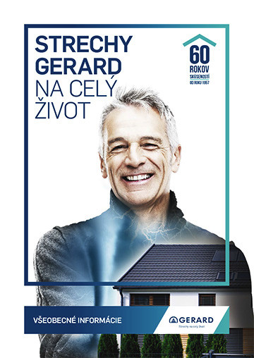 GERARD® Short Brochure