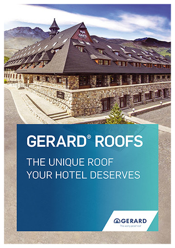GERARD® Hotels Brochure