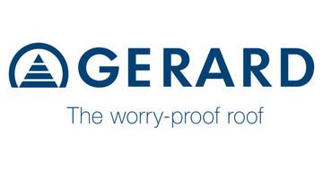 Nové logo GERARD