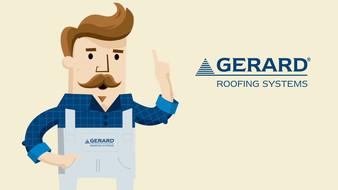 Strešné systémy Gerard – strecha pre podnebie budúcnosti